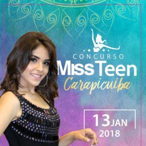 Miss Teen 13