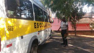 Vistoria transporte escolar (7)