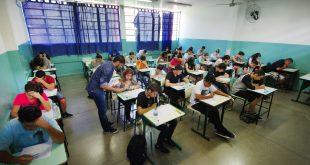 No dia 6 de fevereiro será divulgada a lista de classificação geral para quem se inscreveu nos Ensinos Médio, Técnico e Integrado (Foto: Gastão Guedes)