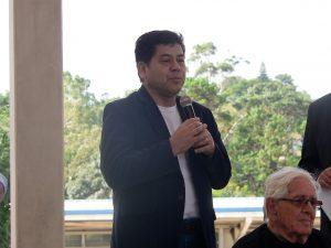 Pastor Nori