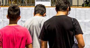É tempo de matrícula para os convocados da segunda lista do Vestibulinho da ETEC