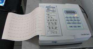 Unidades de Saúde de Cotia ganham novos eletrocardiogramas e autoclaves