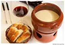 Felix Bistrot apresenta Menu de Inverno com fondues e sopas