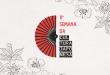 cartaz de divulgação da Semana de Cultura Japonesa de Embu das Artes