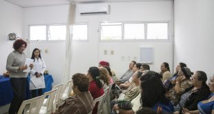 Prefeitura de Cotia lança o inédito 'Projeto Emagrecer Certo'