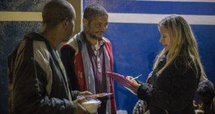 Fundo Social de Solidariedade de Cotia presta atendimento a pessoas em situação de rua