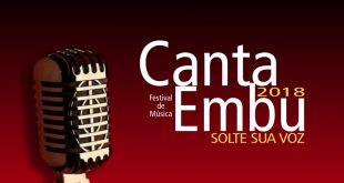 banner do Canta Embu 2018