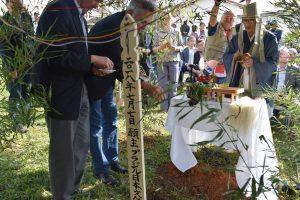 prefeito cláudio goés visita o Sakura Matsuri – Festival das Cerejeiras Bunkyos