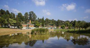 vista do Parque Teresa Maia
