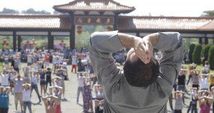 Templo Zu Lai espera milhares de pessoas para o Ano Novo Chinês