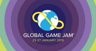 logo da global game jam