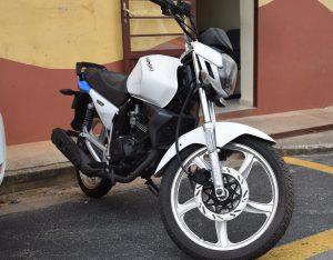 motos da guarda de são roque