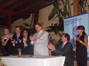 mesa diretora canta 'parabéns pra você' para José Antonio Figueiredo Antiório