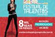 banner de divulgação do Festival de Talentos do Plaza Shopping Carapicuíba