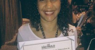 Cotia recebe prêmio por ações de combate à tuberculose