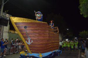 desfilando no carnaval de são roque 2019