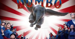 cartaz de divulgação do filme dumbo