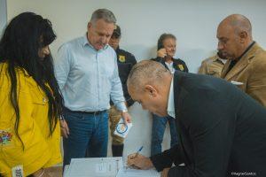 taxista asssina contrato diante do secretário joaquim brechó