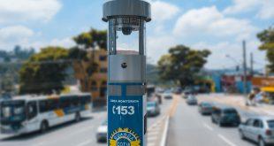 Totens de Segurança elevam qualidade no trânsito em Cotia