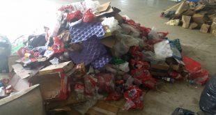 Parceria inédita garante destinação correta para o lixo gerado na Festa do Peão de Cotia
