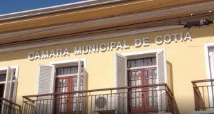 Poder Legislativo realiza 24ª Sessão Ordinária nesta terça-feira em Cotia