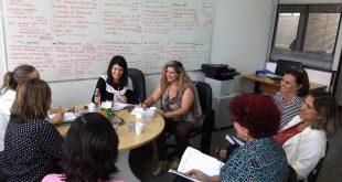 Saúde de Cotia fecha parceria com Mackenzie para capacitação de profissionais