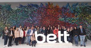 Gestores municipais participam do maior evento de educação da América Latina