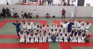 Judocas cotianos garantem vaga na fase inter-regional do Campeonato Paulista