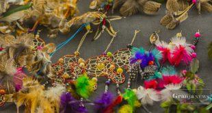 Departamento de Cultura promove workshop para artesãos de Cotia