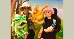 Domingo é Dia de Teatro do Shopping Granja Vianna traz programação especial para o Dia das Crianças