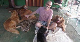 A Casa do Zé: nova hospedaria de cães da Granja Viana