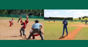 XII Taça Yakult de Beisebol terá jogos em dois  fins de semana no CT/Academia de Ibiúna