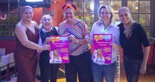 Cotia lança a campanha 'Drink la Penha' para ajudar mulheres coagidas ou ameaçadas em encontros
