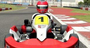 Kart: Copa KGV Virtual inicia segunda edição com descontos e novos horários.