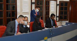 Vereadores de Cotia aprovam duas matérias na 17ª Sessão Ordinária