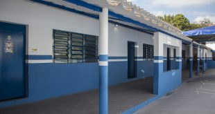 Com reforma e ampliação de escolas, Prefeitura de Cotia vai abrir mais de 2.400 novas vagas