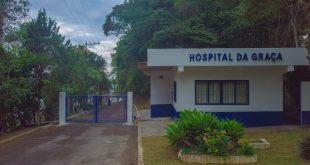 Cotia/SP – Hospital da Graça entrará em funcionamento quando a tenda chegar a 80% de ocupação