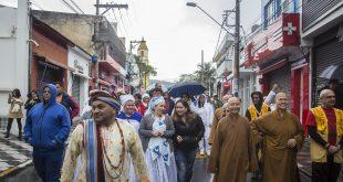 """""""3ª Caminhada Pela Cultura de Paz de Cotia"""" este ano será nacional"""