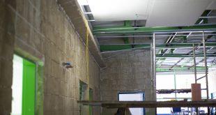 Prefeitura está reformando e vai construir novos ambientes na E.M Crianças de Cotia II