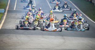 Terceira etapa da Copa SP de Kart marca retorno das competições oficiais no Kartódromo Granja Viana