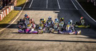 Copa São Paulo de Kart disputa 4ª etapa com expectativa de provas emocionantes na Rotax e Pro-500