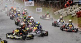 Penúltima etapa da Copa KGV promete boas corridas no Kartódromo Granja Viana