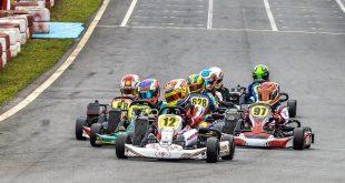 Copa São Paulo de Kart define campeões da temporada neste sábado no Kartódromo Granja Viana