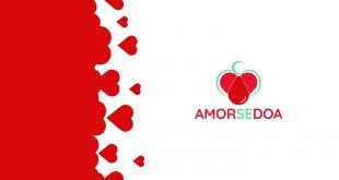 Amor se doa dias 26/11 e 27/11 na Granja Viana
