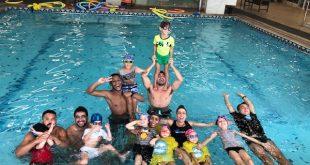 Segurança aquática: Bodytech lista cuidados básicos e regras para evitar acidentes com crianças em ambientes com piscinas