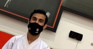 Judoca de Cotia é aprovado para faixa preta 2º Dan
