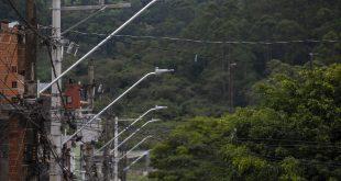 Cotia/SP – Mirante da Mata: mais um bairro com iluminação pública de LED