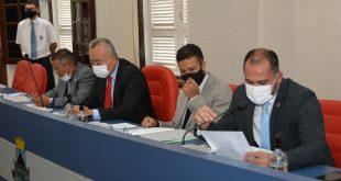 Cotia/SP – Parlamentares aprovam duas matérias na 2º Sessão Extraordinária