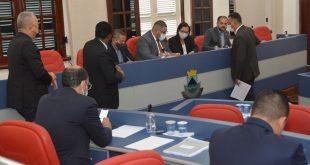 Cotia/SP – Duas matérias são apresentadas na 3ª Sessão Extraordinária
