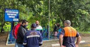 Defesa Civil de Cotia faz vistorias neste sábado e avalia estragos após chuva